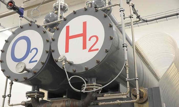 Movilidad Eléctrica: De Madrid a Japón: tres iniciativas para impulsar el hidrógeno como combustible.